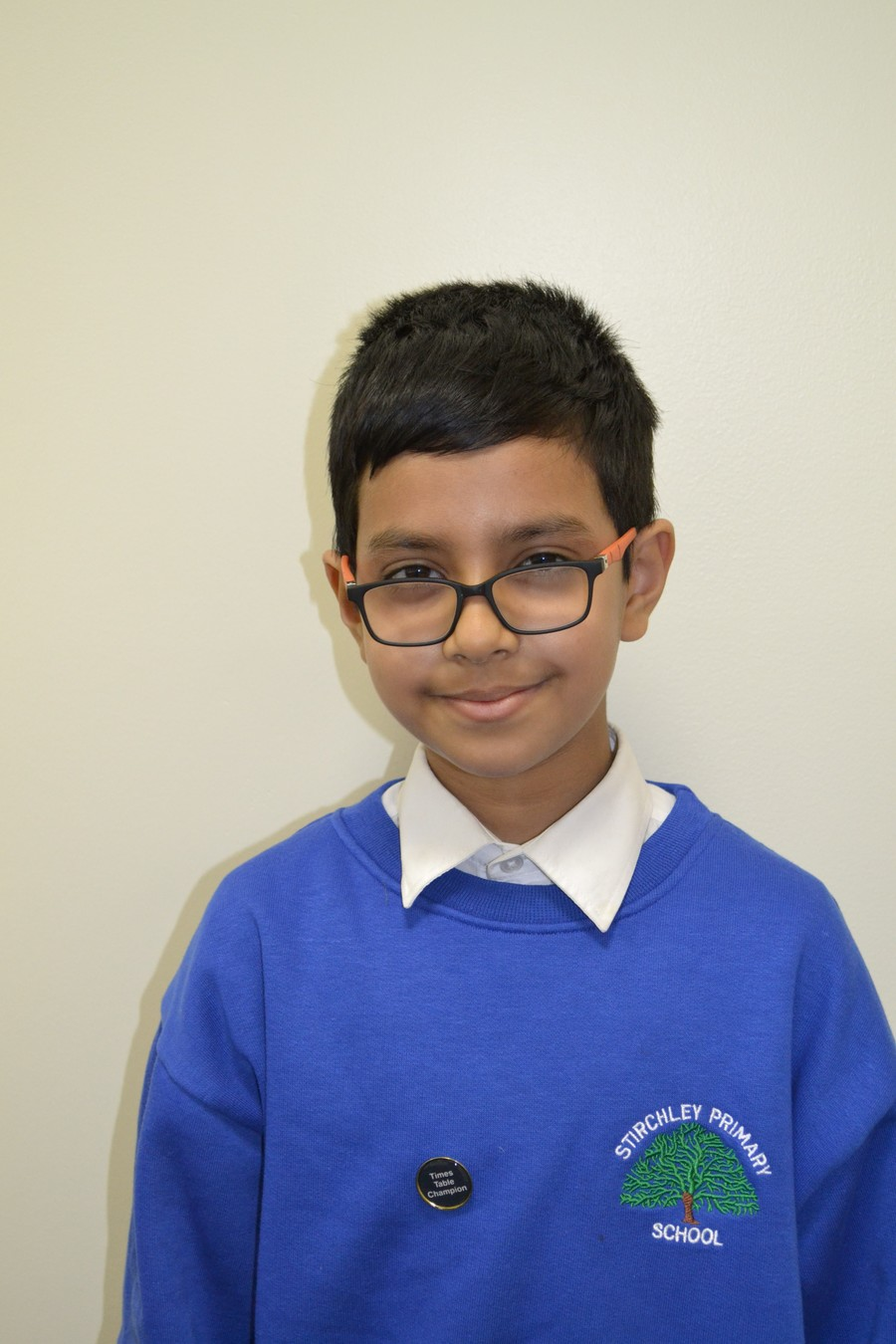 Well done Syed!