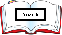 books for year 5