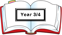 Books year 3 and 4