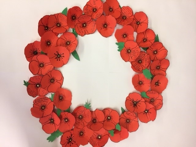 Rememberance Day & CBBC Newsround