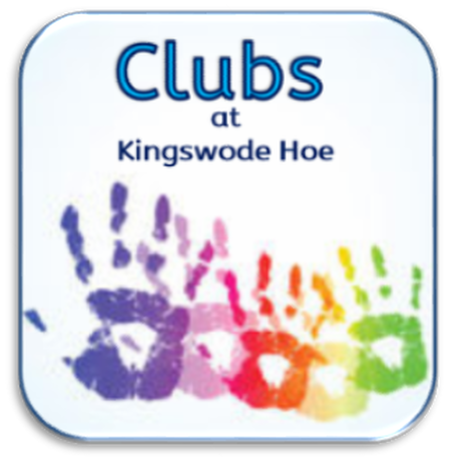 Click here to see the Lunchtime Clubs programme for this term
