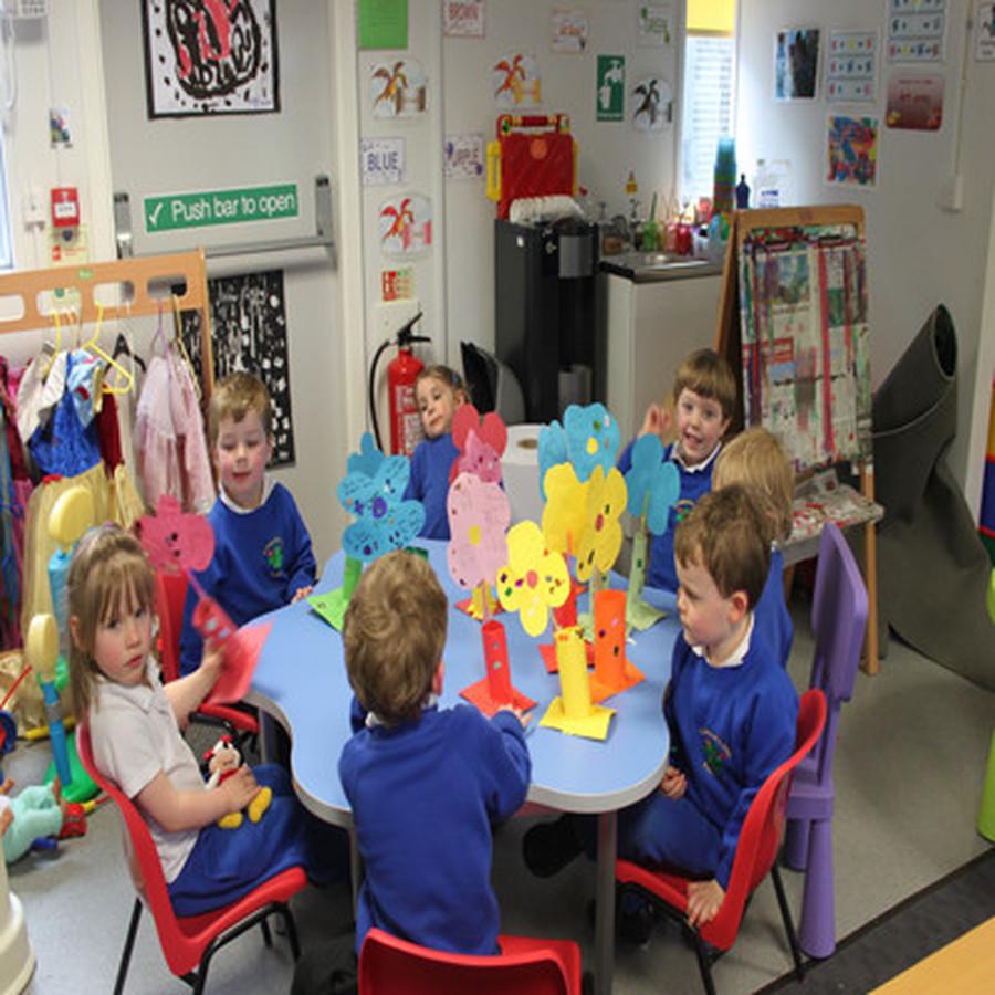 St George And St Teresa Catholic Primary School Curriculum