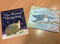 We have been learning about what animals and birds do in winter.