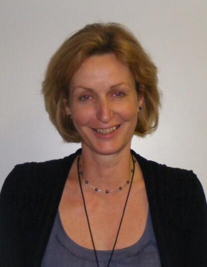 Paula Marsh