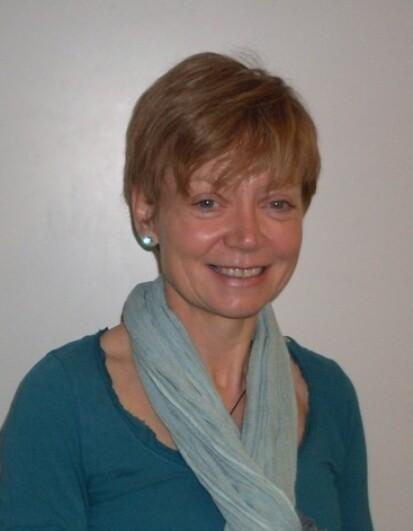 Kathy Burden