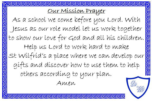 Morning Teachers Prayer