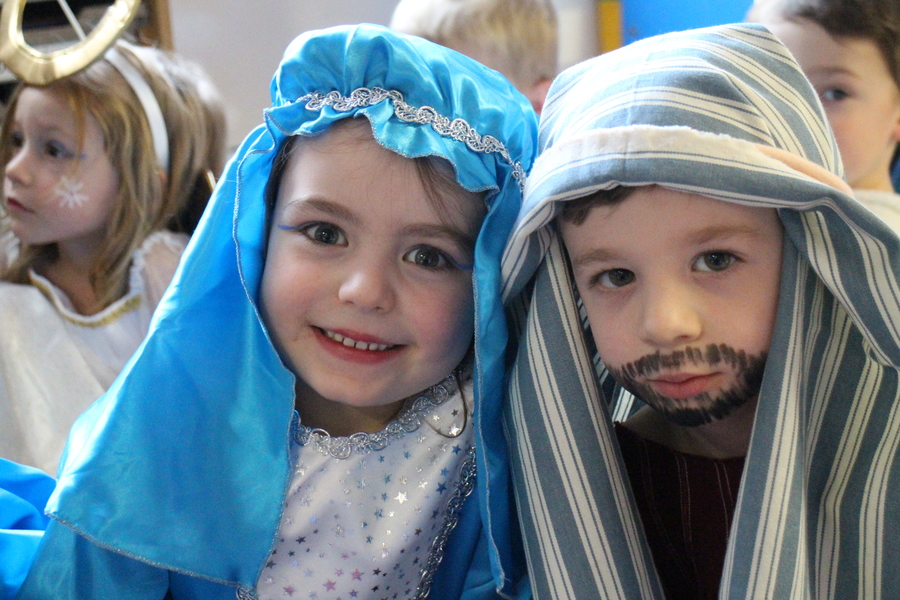 NATIVITY pictures can be viewed HERE