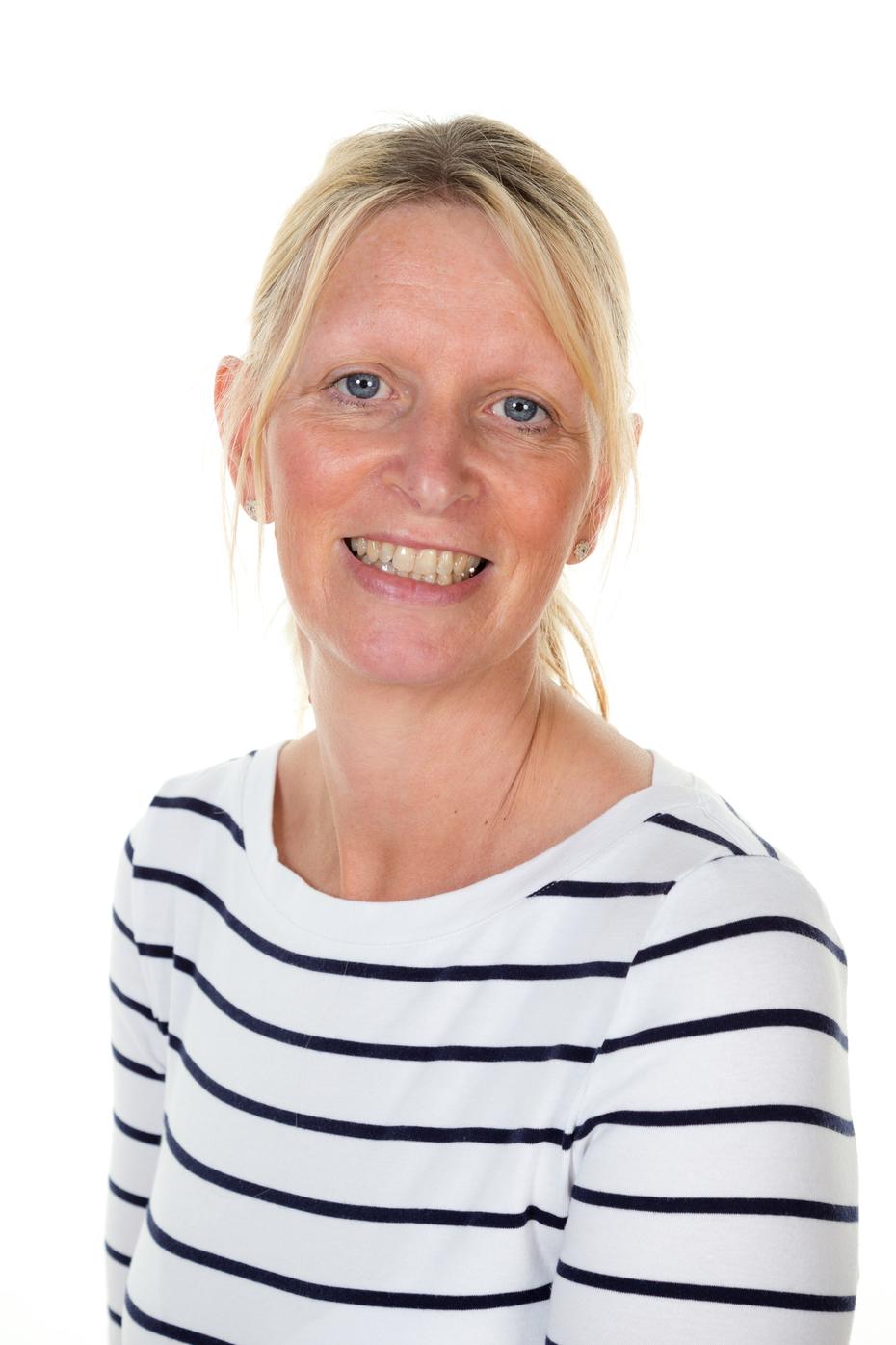 Mrs Hodgkinson