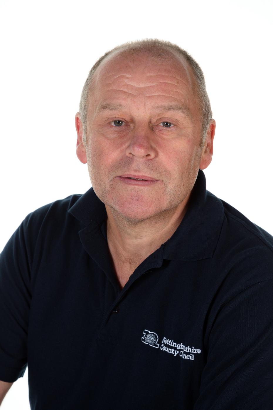 Mr Moore
