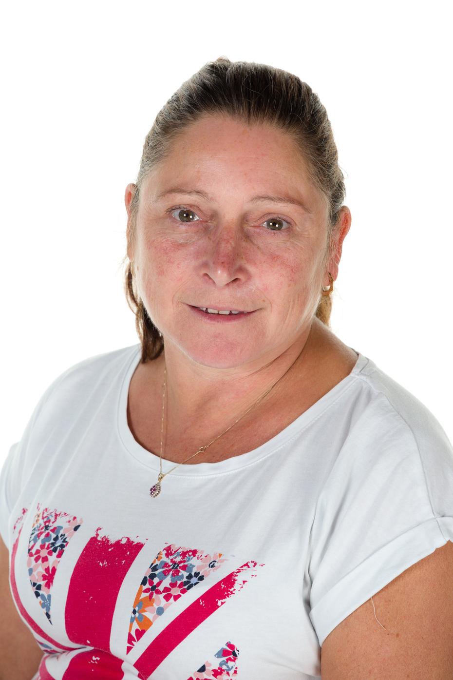 Mrs Widdowson