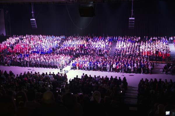 Brighton Centre Choir