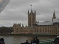 Houses of Parliament...
