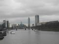 River Thames ...