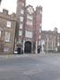 St James Palace...