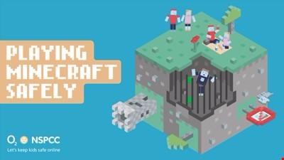 Minecraft Safety Tips