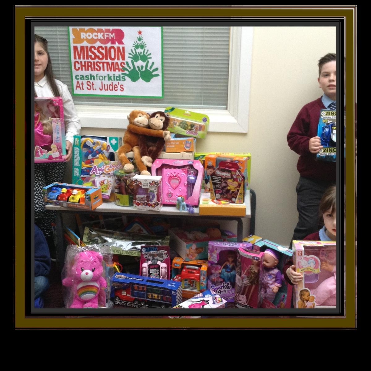 St Jude S Catholic Primary School Fundraising