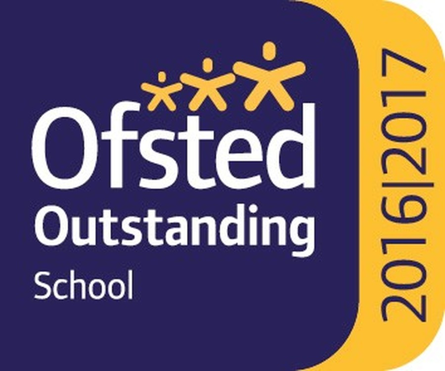 Please click on the badge to find our latest Ofsted Report.