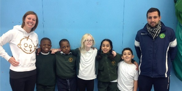 Latest News - Enfield Borough Boccia Competition