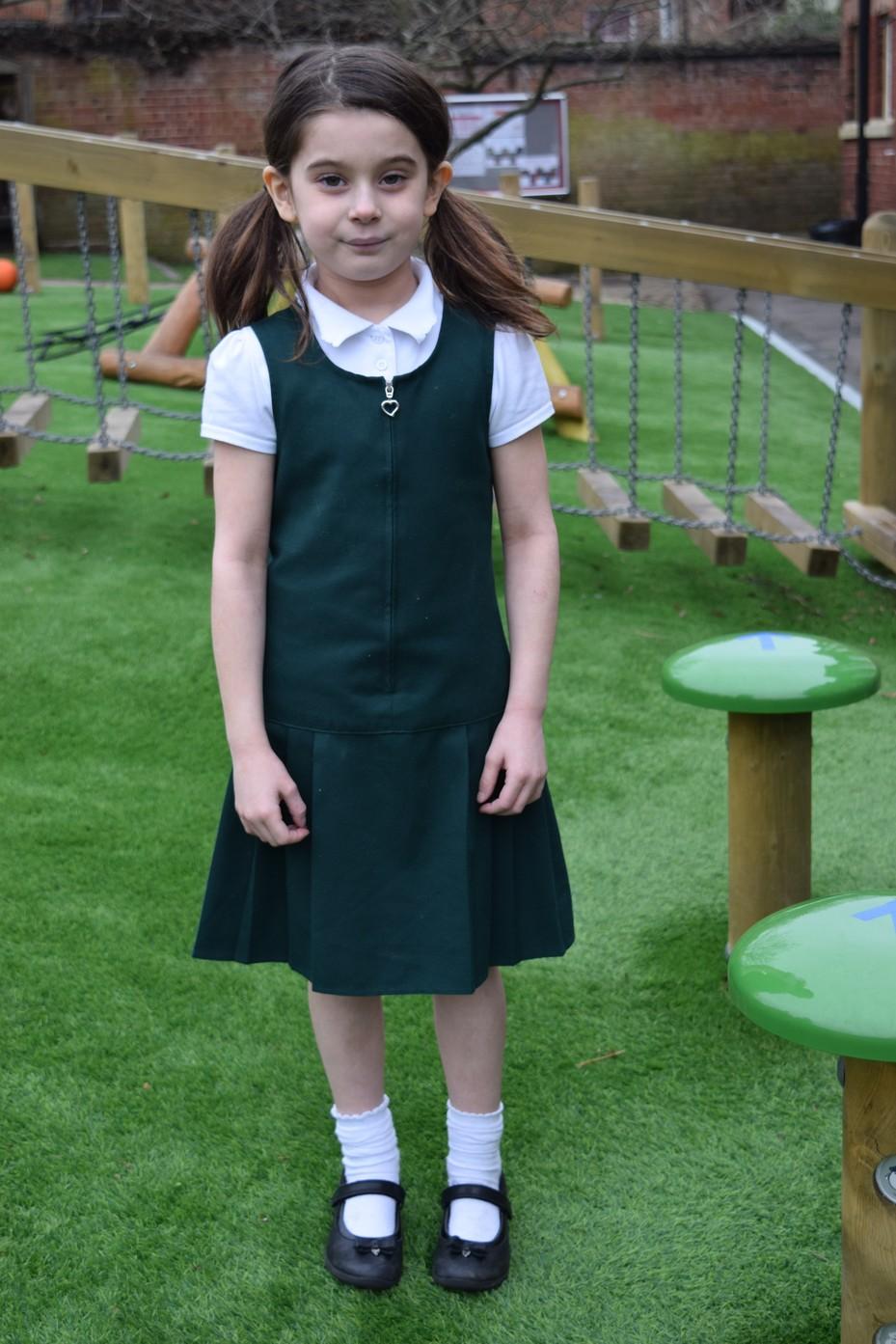 2a250895e Sandfield Primary School - Uniform