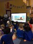 We learned about animals which live in Romania,