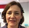 Sharon Stanley -<p>Staff Governor</p>