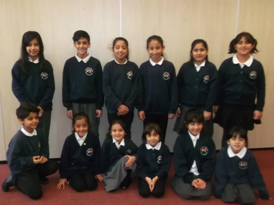 Classroom Representative Ideas : School council