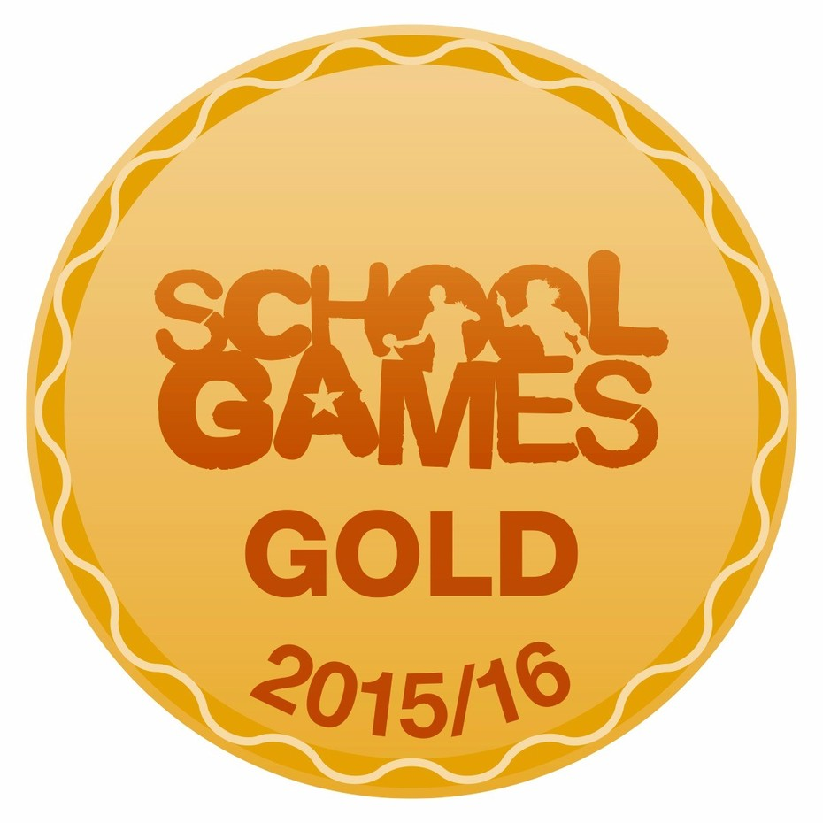 Sainsburys School Games Mark
