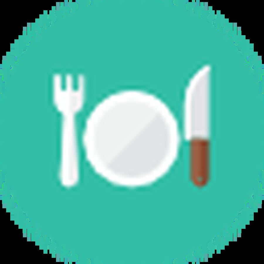 Latest menu