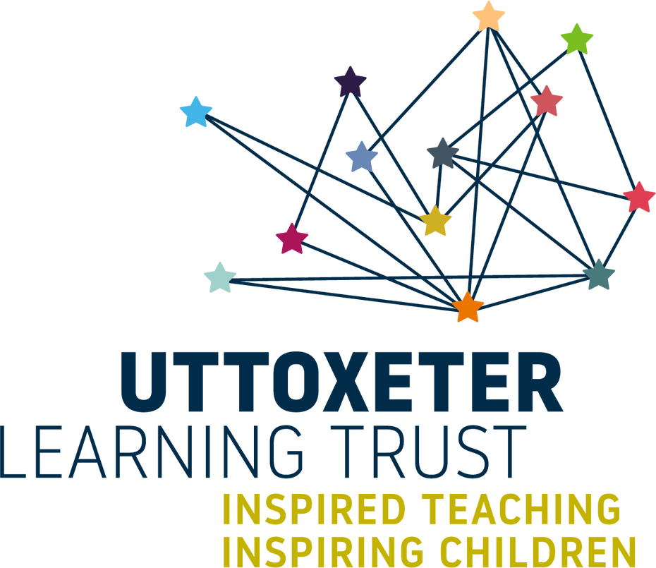 Image result for uttoxeter learning trust