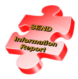 SEND Information Report