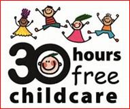 30 hours logo
