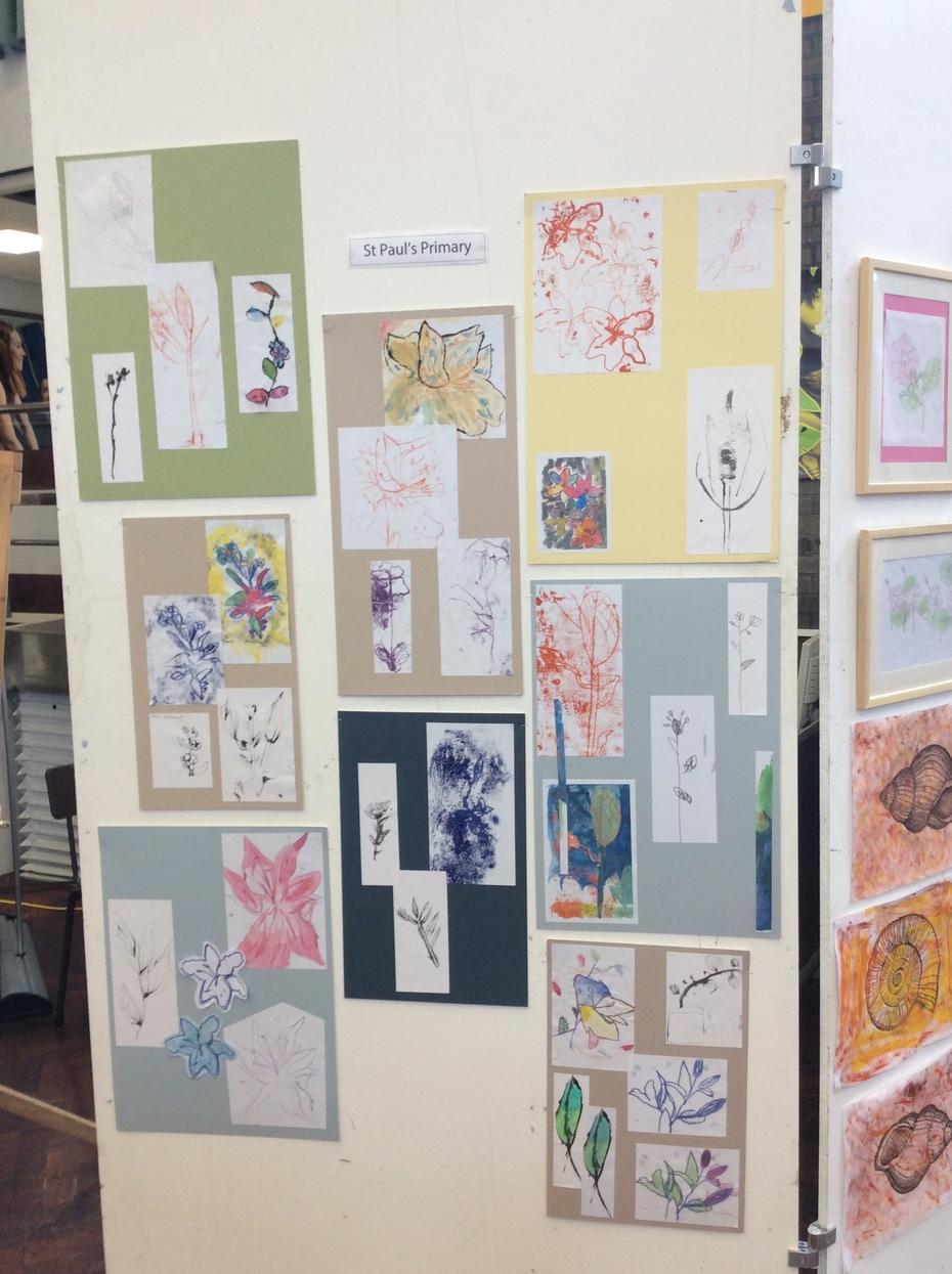 Art Exhibition - Northfield School