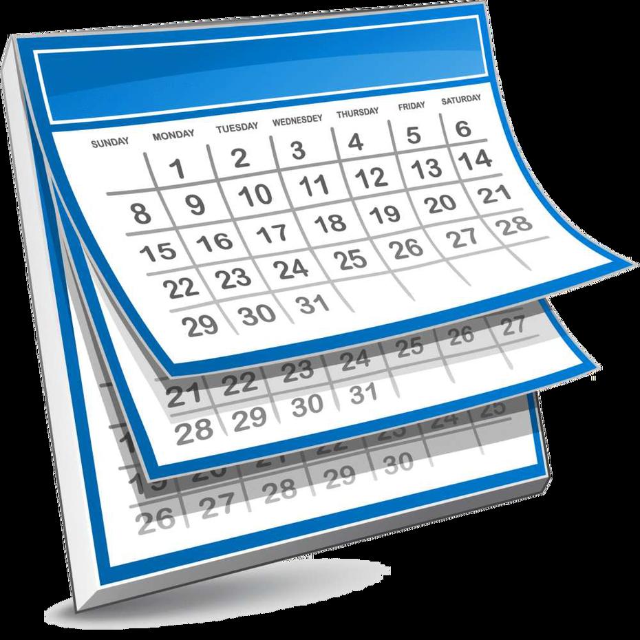 Liturgy Calendar