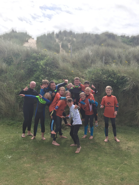Surf Club 2017