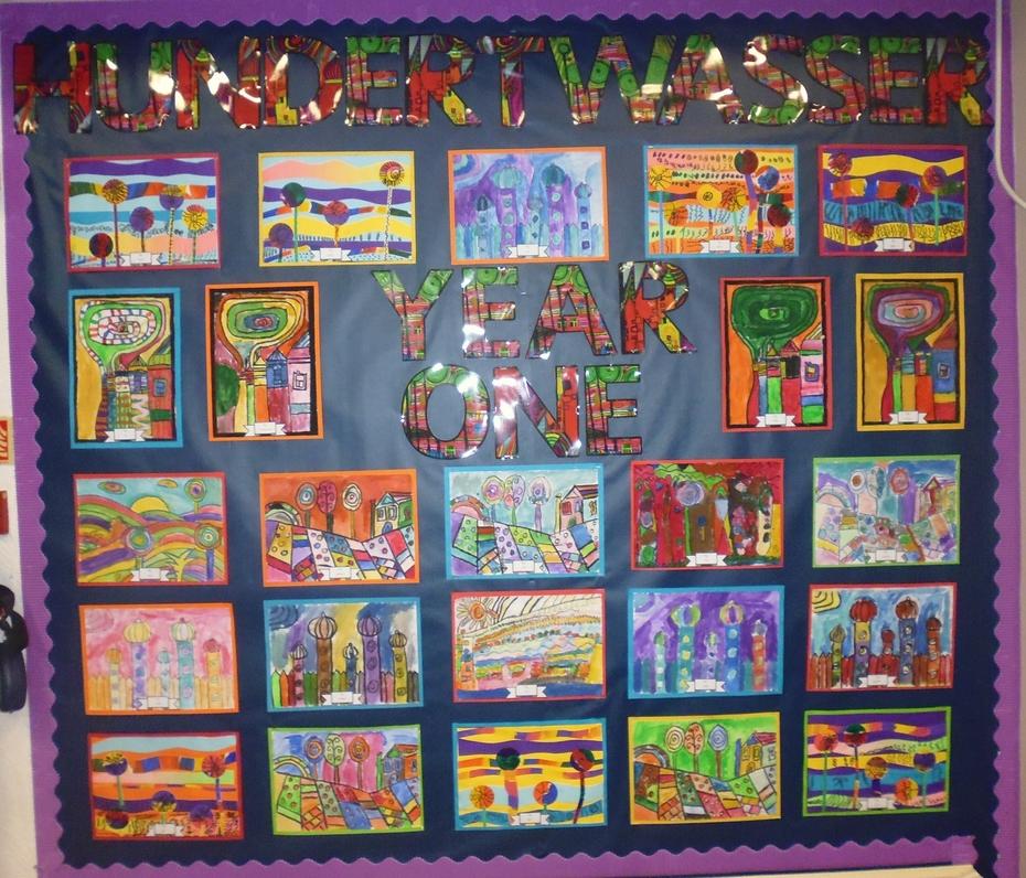 Year One Sri Lanka Display