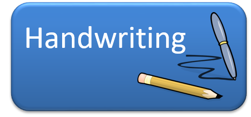 Image result for high standards for handwriting and presentation