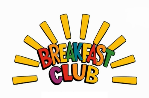 Image result for breakfast club clip art
