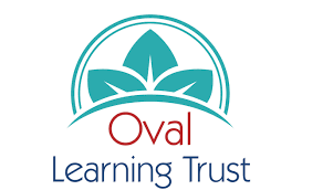 Oval Learning Trust Logo