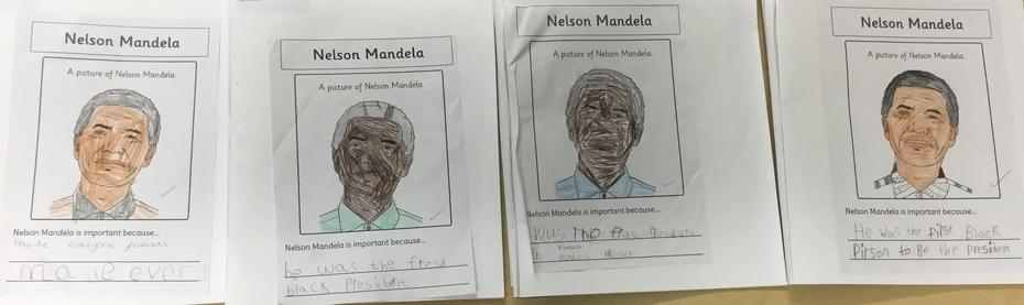 Nelson Mandela Images