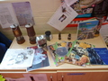 Coalmining/local history -&nbsp;<p>Personal artefacts</p>
