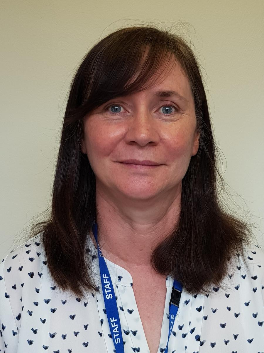 Mrs A. Amos - Deputy Safeguarding Lead