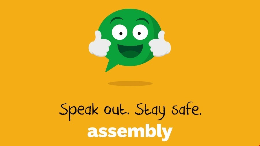 Stay Safe-NSPCC-Childine