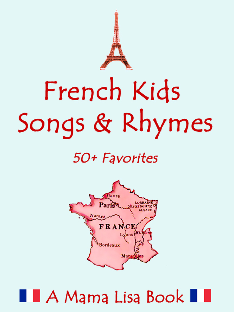 Poetry, songs and links from around the world, including many other languages as well as French.