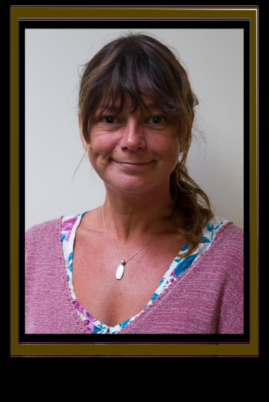 Mrs Boultbee - LSA