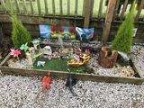 Fairy Garden / Small World<br>