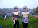 Myla came 9th, Hollie came 13th.JPG
