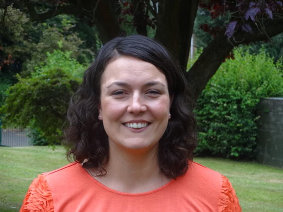 Mrs Katherine Daniels - Deputy Headteacher