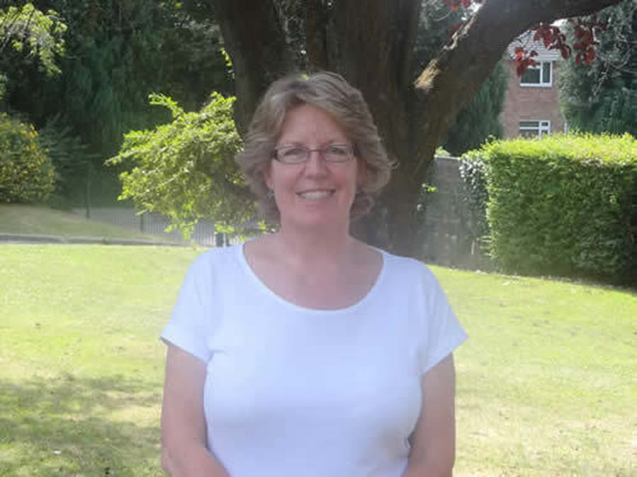 Mrs Lesley Peach - Special Needs Co-ordinator & Year 3 Teacher