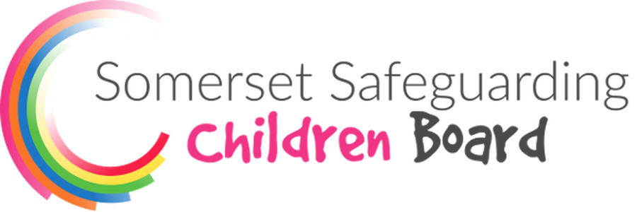 Please click on this link to be taken to the Somerset Safeguarding Children Board Website