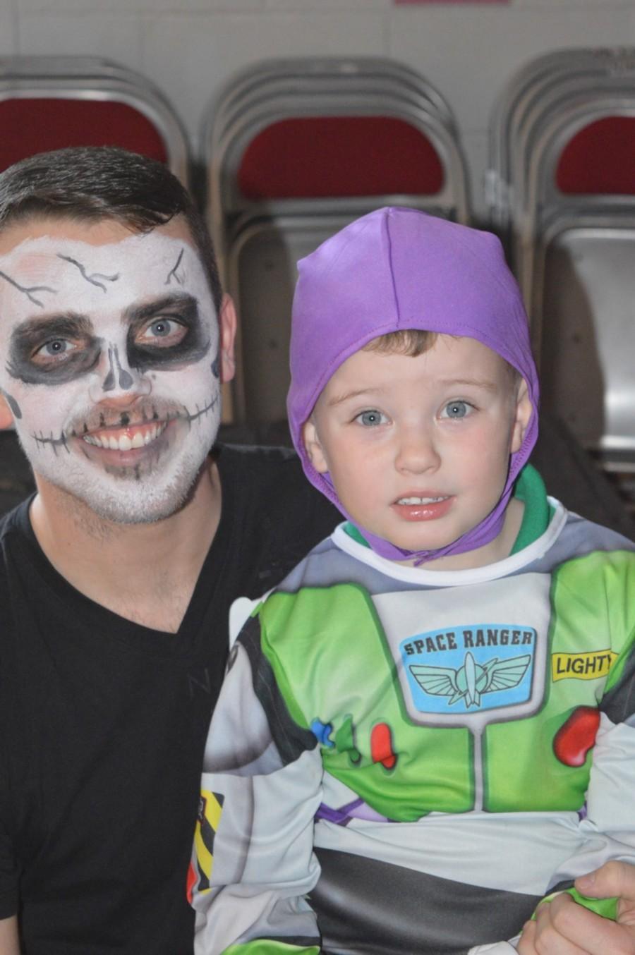 Halloween Fun @ St. Gerard's